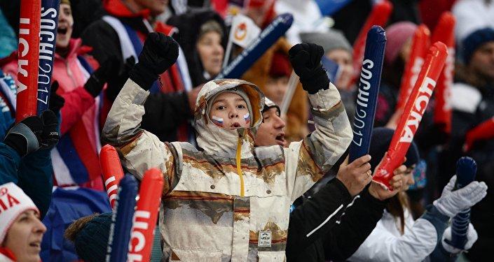 الحضور الجماهيري لبطولة العالم العسكرية في سوتشي