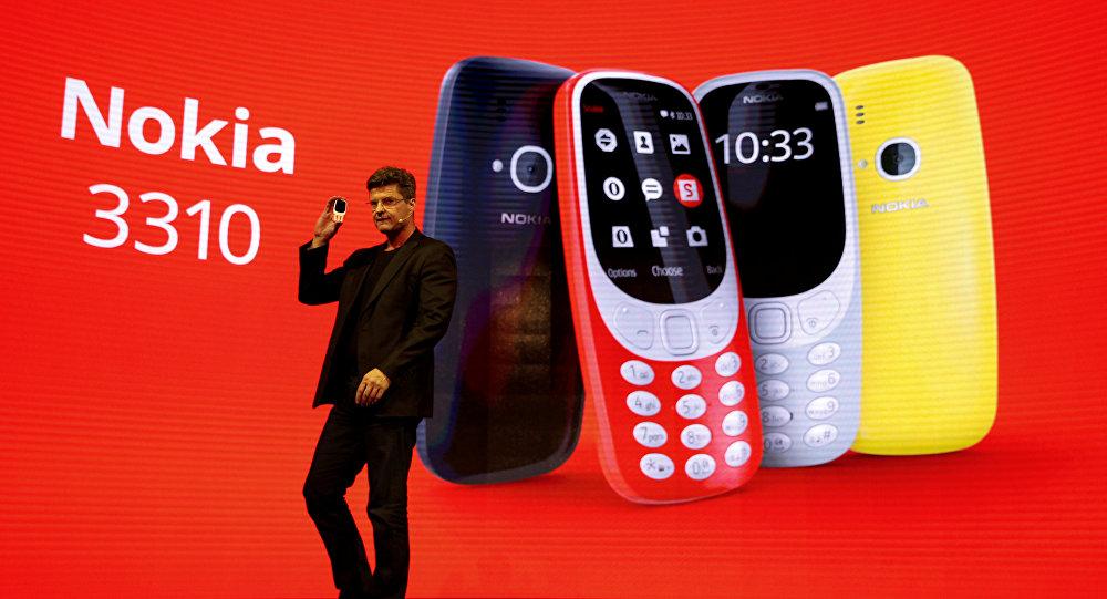 نوكيا 3310 الجديد يصل للدول العربية أول يونيو المقبل