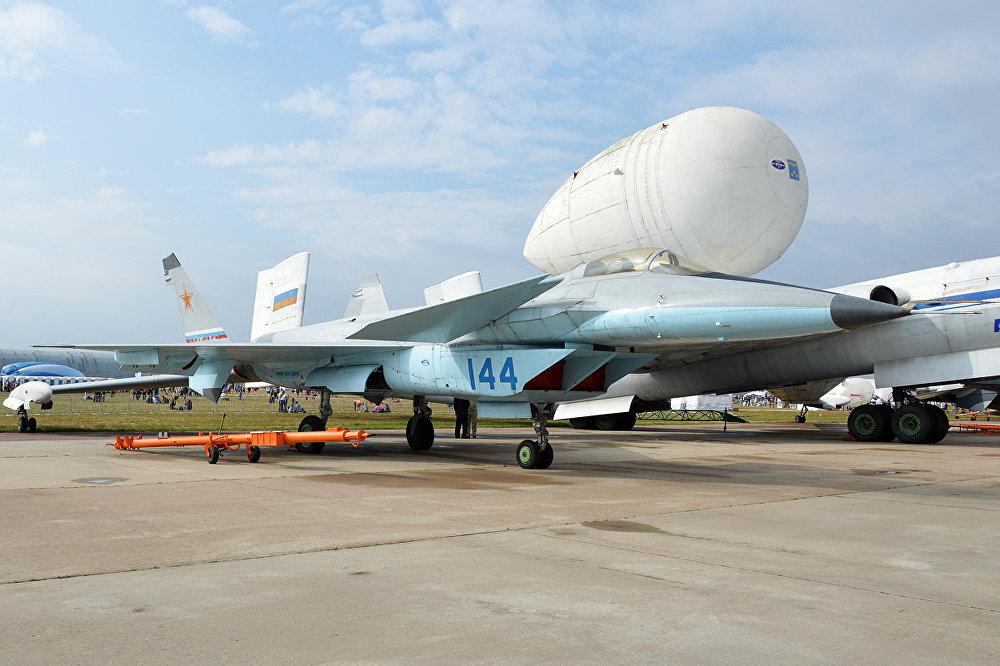 ميغ-1.44 (MiG 1.44)