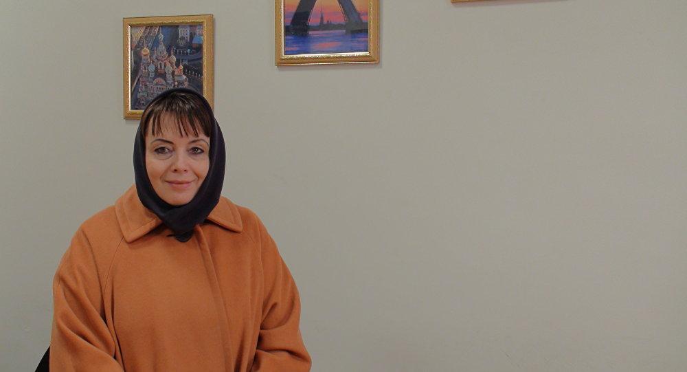 يوليا زوتوفا