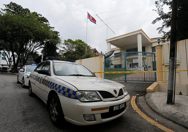 ماليزيا تغلق سفارة كوريا الشمالية