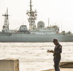 سفينة فيكتور ليونوف