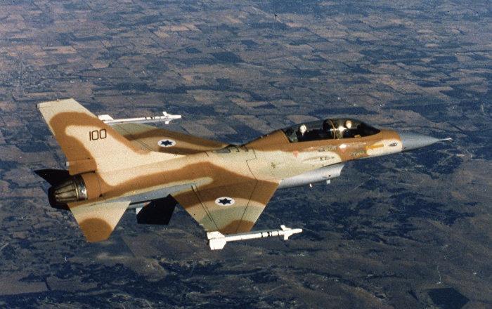 مسؤولان أمريكيان: إسرائيل شنت غارات ضد أهداف عسكرية مرتبطة بإيران في العراق