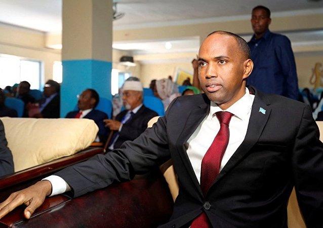 رئيس الوزراء الصومالي