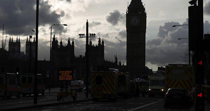 طوارئ في لندن بعد هجوم وستمنستر