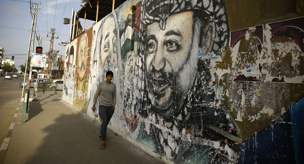 حماس والجهاد الإسلامي تطالبان باتخاذ قرارات حاسمة تجاه إسرائيل