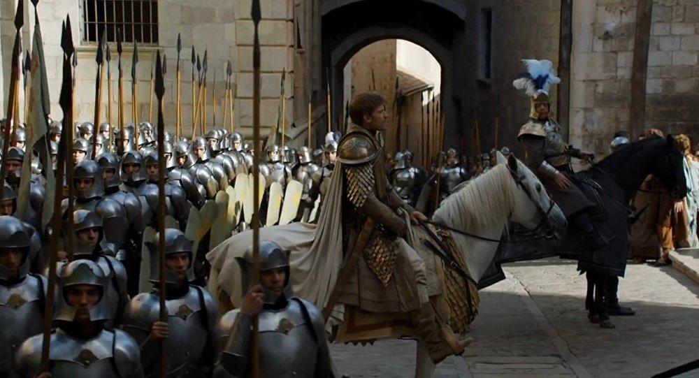 Game of Thrones Season 6: Official Trailer