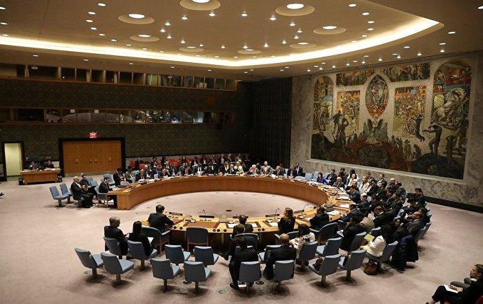 دبلوماسيون: الصين تطلب من مجلس الأمن بحث قضية كشمير هذا الأسبوع