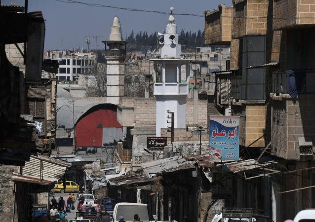 مدينة حماة، سوريا