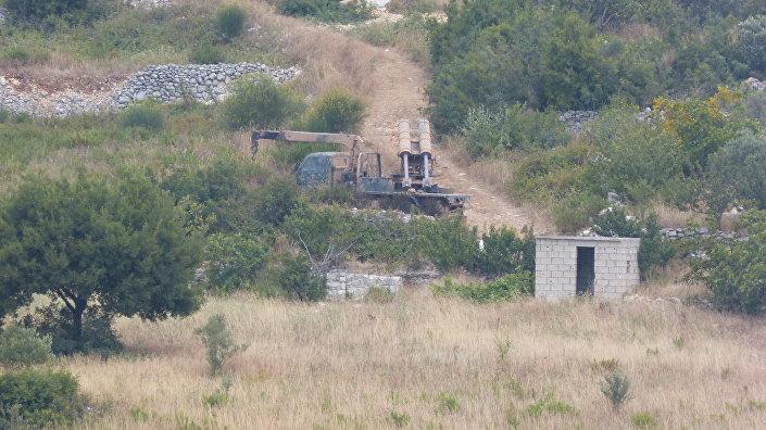 المدفعية السورية  تحول راجمات الصواريخ التابعة للنصرة إلى رماد