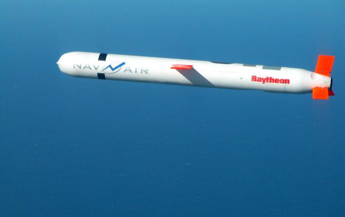 """الذرة تحرك صواريخ """"توماهوك"""" الأمريكية"""