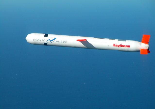 صاروخ توماهوك
