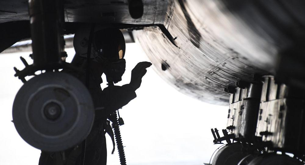 ميغ-21 - استئناف عمل القاعدة الجوية السورية الشعيرات