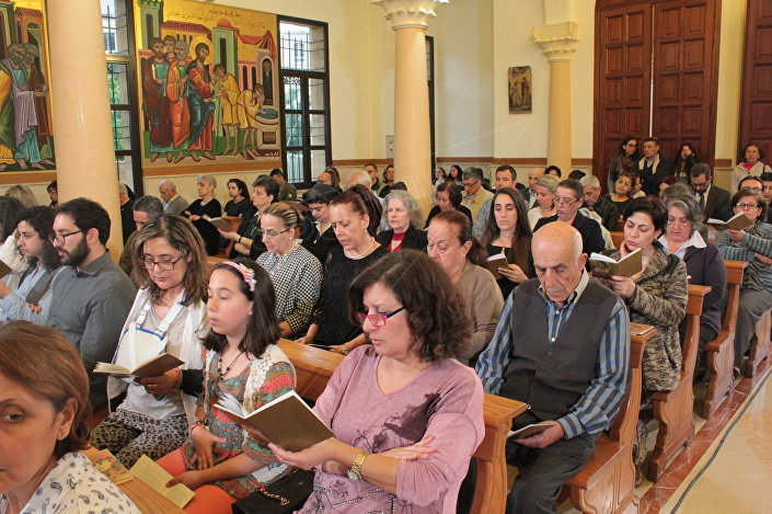 مسيحيو لبنان...واقع وهواجس