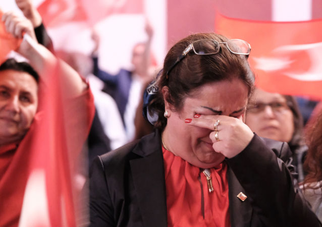 تركيا الاستفتاء - رد فعل بعد الاستفتاء الدستوري في برلين
