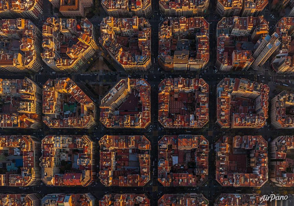 برشلونة، أسبانيا