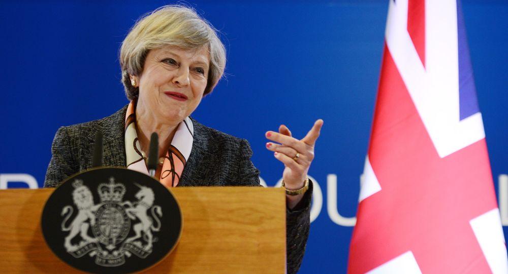 """بريطانيا تعول على تبادل المعلومات الاستخباراتية مع الاتحاد الأوروبي بعد """"بريكست"""""""