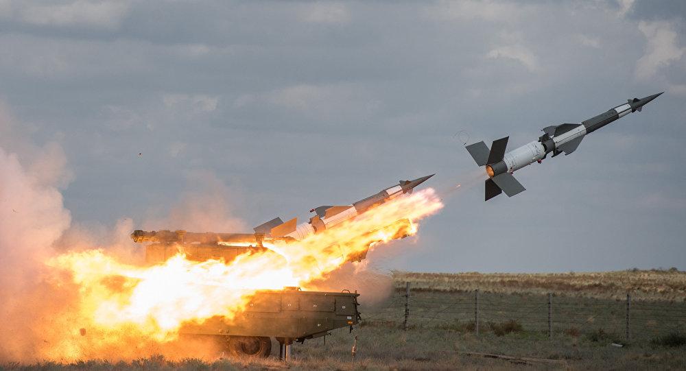 نظام بيتشورا-2إم المضاد للطائرات