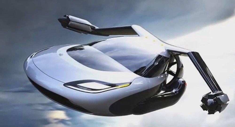 سيارة المستقبل