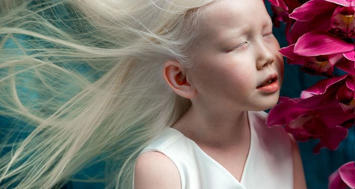 ناريانا، الطفلة الخزفية من جمهورية ساخا، ياقوتيا