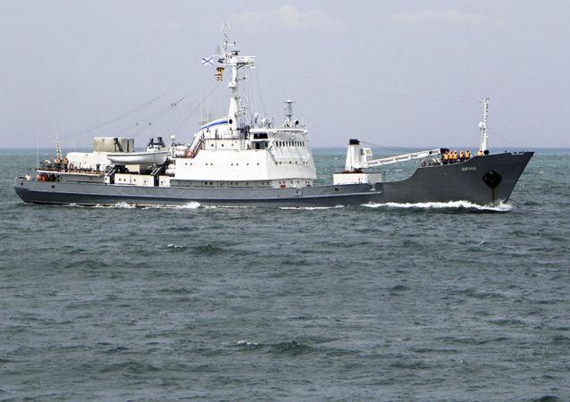 سفينة ليمان