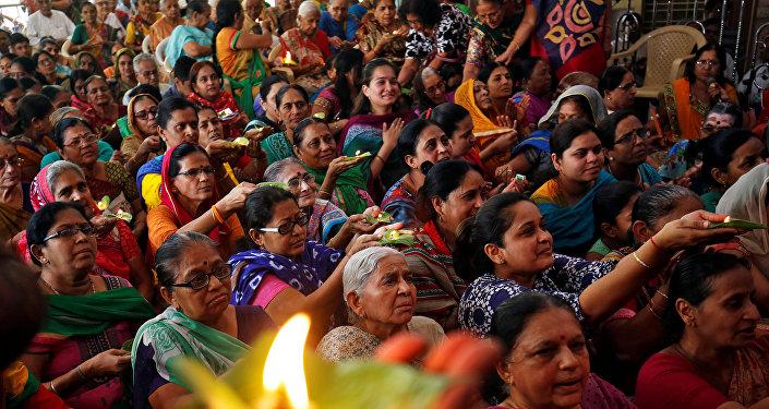 مهرجان بالهند