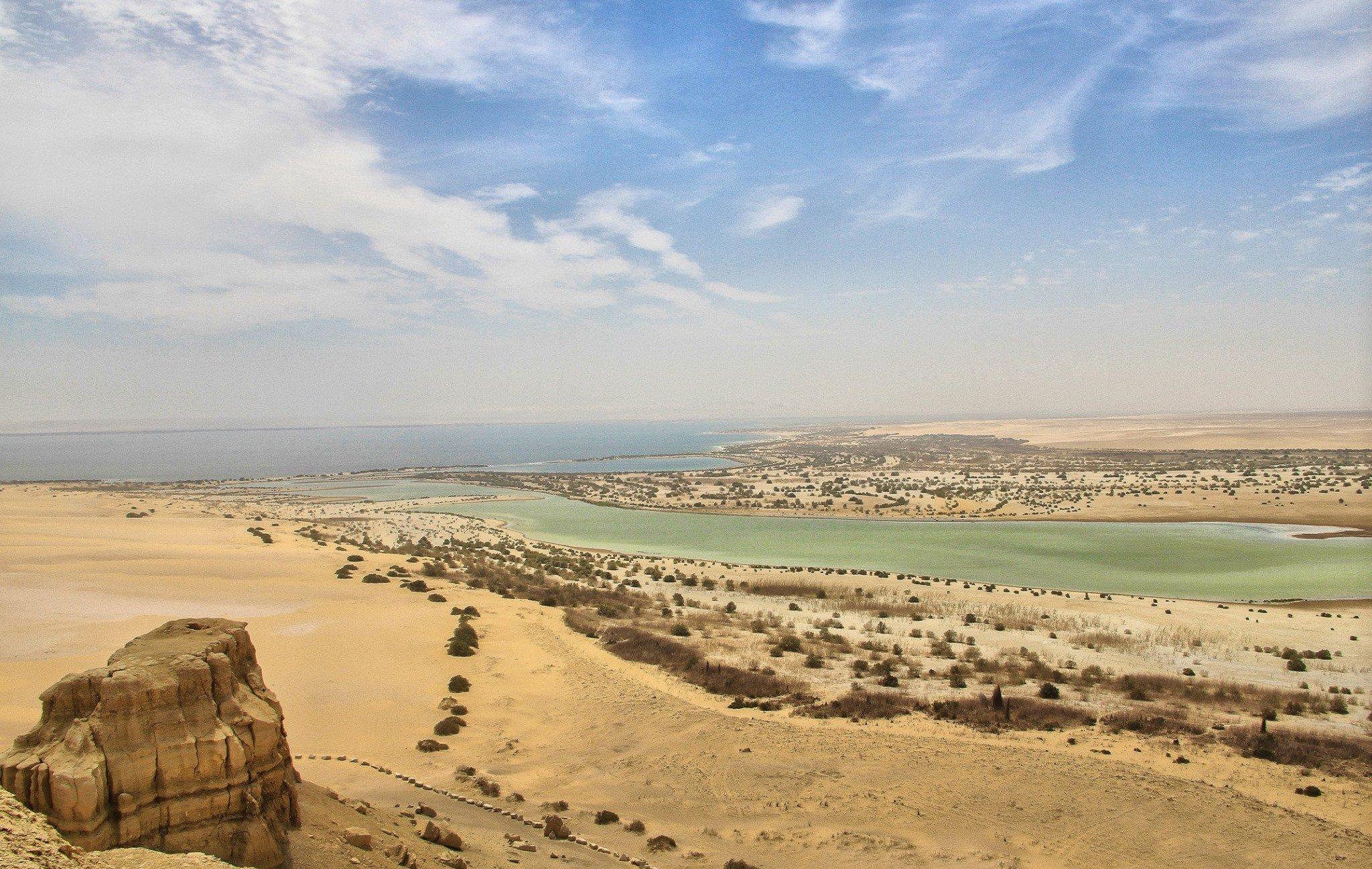 الفيوم - مصر