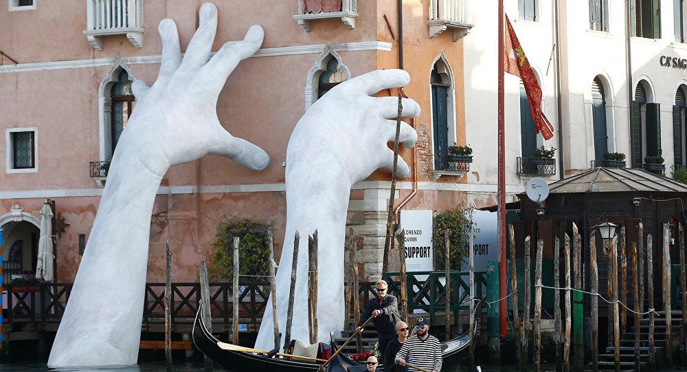بينالي فينسيا للعمارة