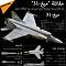 أول طائرة روسية (سوفيتية) الصنع تنتمي إلى جيل المقاتلات الرابع