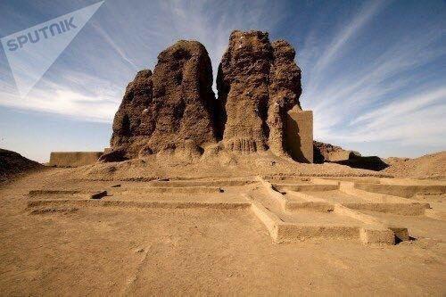 حضارات السودان