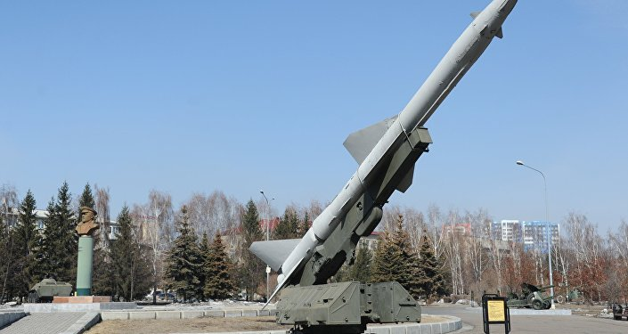 صاروخ إس-75