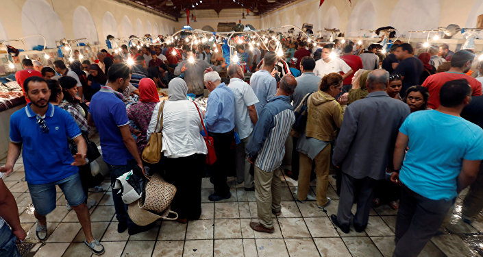 رمضان في تونس