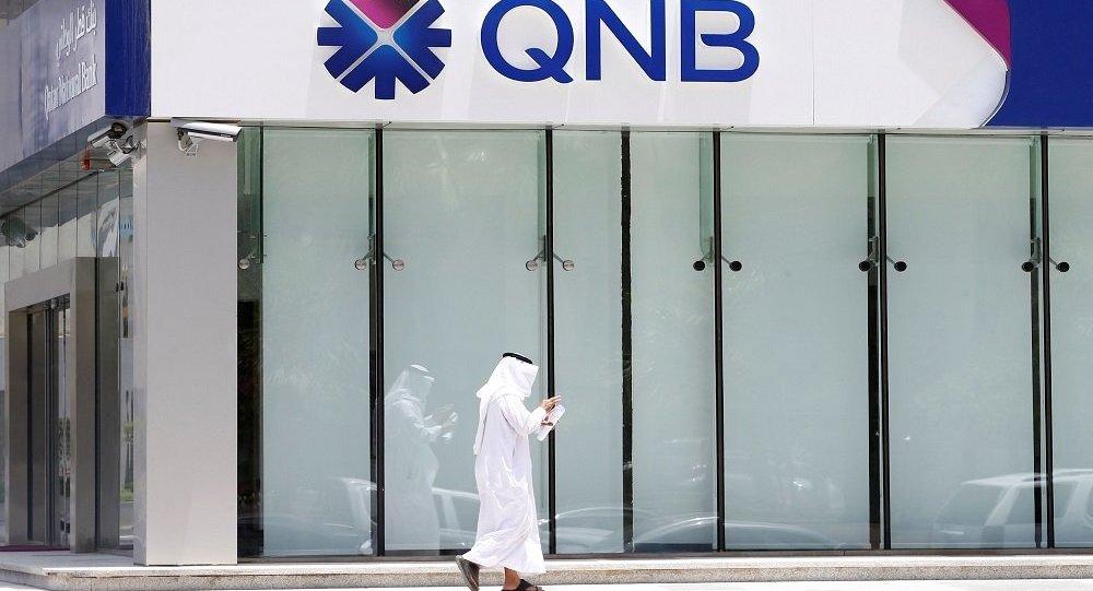 بنوك بسريلانكا تتوقف عن شراء الريال القطرى