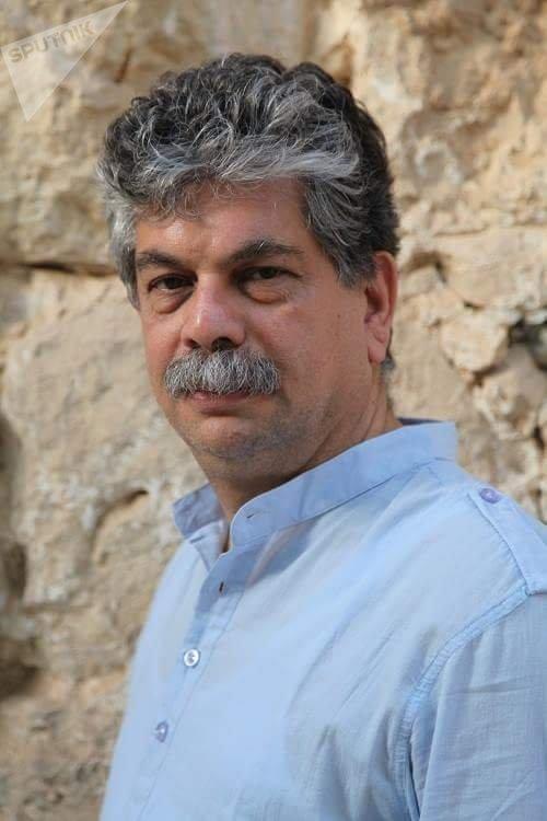 مدير مهرجان الجونة السينمائي انتشال التميمي