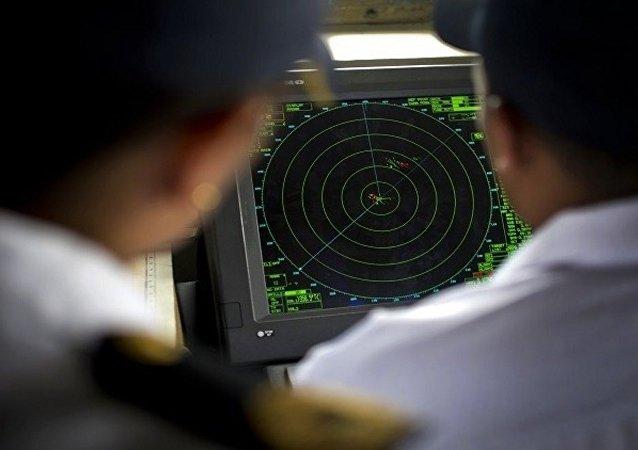 غرفة مراقبة الطيران
