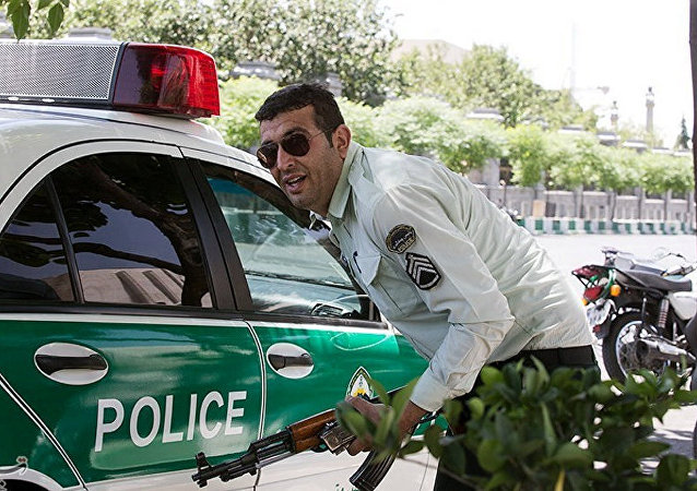 هجوم طهران