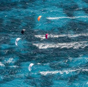 سباق المراكب في أستراليا، 2016