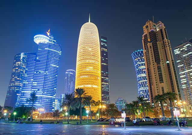 الدوحة، قطر