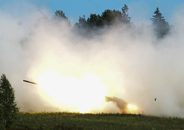 صواريخ هيمارس
