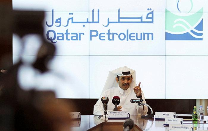 قطر تسعى لاستثمار 20 مليار دولار في الولايات المتحدة خلال 5 أعوام