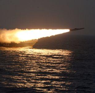 صاوخ روسي مضاد للسفن