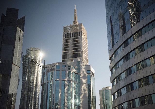 الدوحة عاصمة قطر
