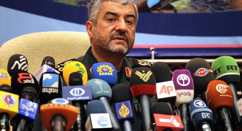 قائد الحرس الثوري الإيراني: فلتستعد أمريكا لصواريخنا إذا فرضت حظرا جديدا