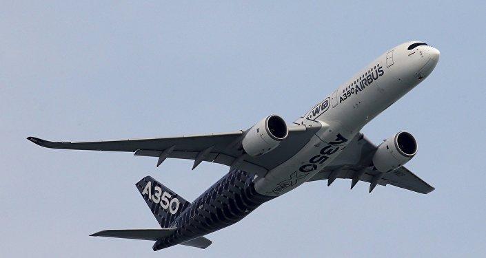 طائرة ايه350