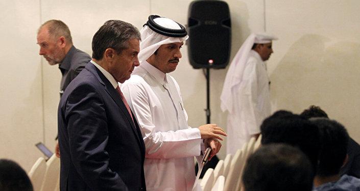 بن عبد الرحمن وزيغمار غابرييل