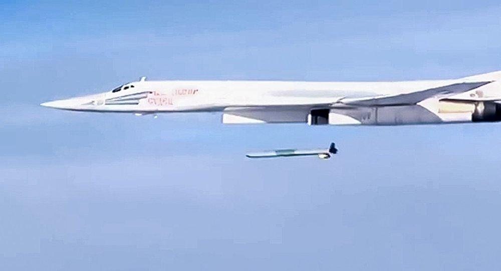 صاروخ X-101