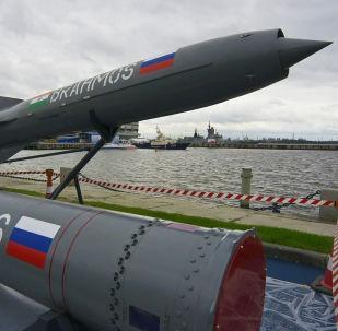 صاروخ براموس من صنع مشترك روسي هندي