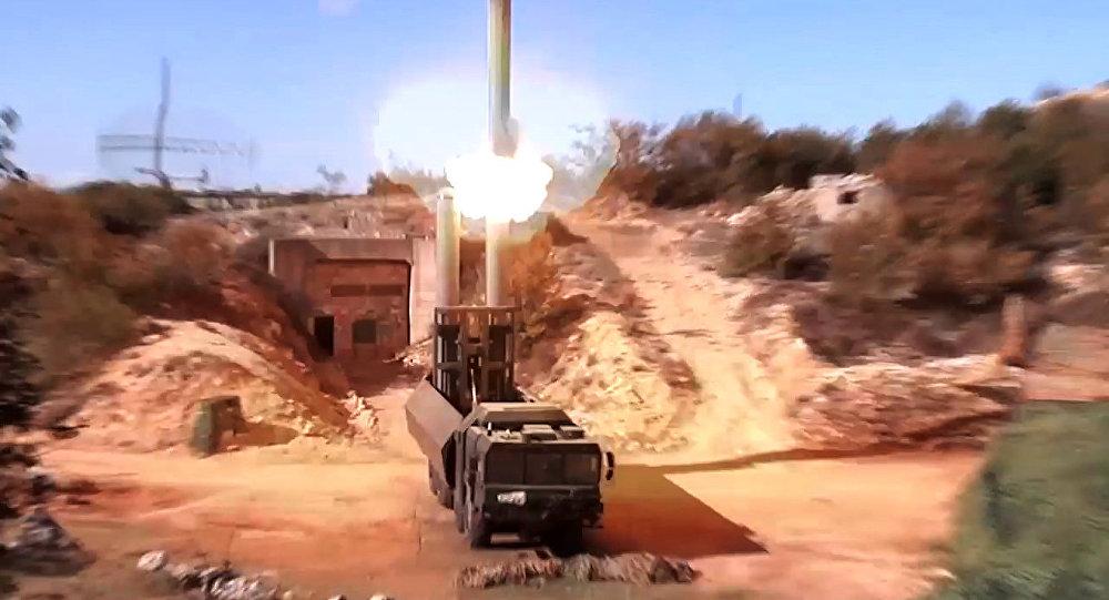منظومة صواريخ أونيكس الروسية