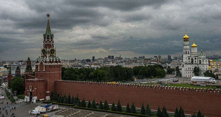 الكرملين-روسيا