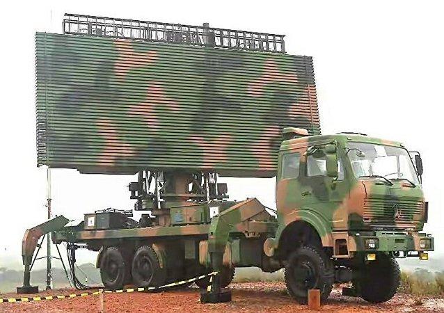 الرادار JYL-1